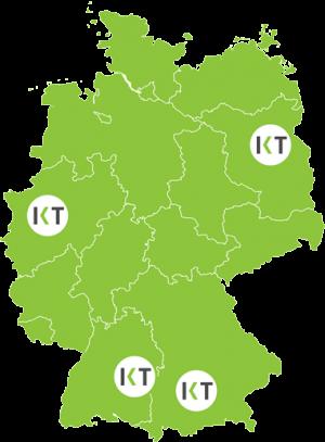 KTDatenschutz_Standorte_KarteMitLogo
